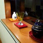 日本料理 三嵋 - 廊下