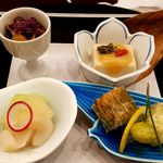 日本料理 三嵋 - 前菜
