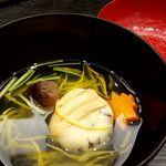 日本料理 三嵋 - 御椀