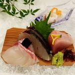 日本料理 三嵋 - 造里