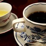 日本料理 三嵋 - コーヒー