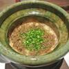 日本料理 潤花 - 料理写真:土鍋炊き松前漬けしらすご飯