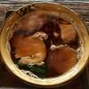 南総庵 - 料理写真:あわびそば