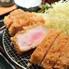 Nomotoya - 料理写真:厚切りロース