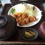 レストラン藤観光  -