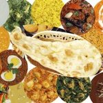 シャングリーラ - ランチ ビュッフェ Lunch Buffet