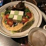 75920252 - 豆腐サラダ