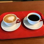 カフェ マーケット -