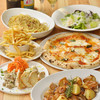 ミアボッカ - 料理写真:1711_イタリアンカジュアルコース