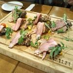 アマルフィイ ホワイトガーデン - メインの肉料理(8人分)