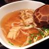 Japanese Restaurant SUMIYA - 料理写真:1710_Japanese Restaurant SUMIYA -炭屋-_NYUMEN@63,000Rp(にゅう麺)