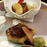 日本料理 三嵋 - 焼物