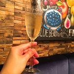 イタリアンバル アクア - スパークリングワイン