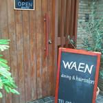 WAEN -