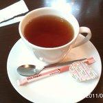 MATE - セットの紅茶