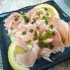 スミザキ精肉店 - 料理写真:鳥刺し