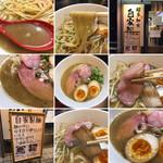 麺家 八兵衛 -
