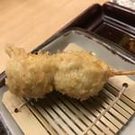 新宿 立吉 - ササミ