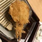 新宿 立吉 - カニ