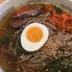 75936521 - 冷麺 750円