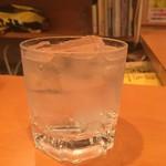 串かつ甲子園 - いもも飲みましょうか