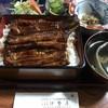 うなぎ食事処 伊勢屋 - 料理写真:うな重
