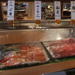 7594128 - 握ってくれるお寿司