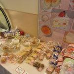 マリアサンク - 焼き菓子たち
