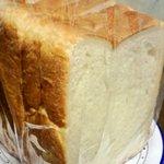 ベアーズ・シー・ベーカリー - 食パン