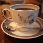 カフェ&バー ウミノ -