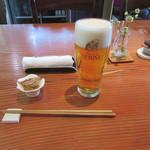 75943137 - 生ビール