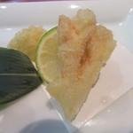75943258 - 「白舞茸の天ぷら」