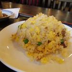 蘭蘭 - パラパラ系の炒飯