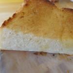 館山中村屋 - 厚切りのバタートースト