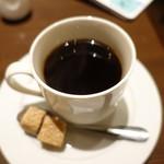 シエル ブルー - コーヒー