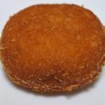 阪急ベーカリー香房 - 料理写真:阪急名物カレードーナツ