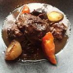 75948046 - 肉料理