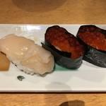 おたる政寿司 ぜん庵 - クーポンのお寿司  3人分