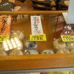 7595203 - 饅頭ケース