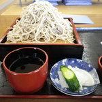 長田そばの会 - 料理写真: