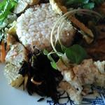 船出屋 - ヴィーガンカレーの和惣菜