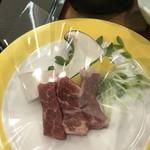 75951817 - 山梨県産黒毛和牛サーロインステーキ