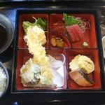 旬魚菜 ふく多 - 料理写真:
