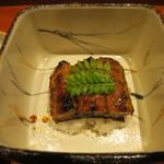 75955852 - 29年11月 島根鰻飯蒸し