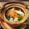 高木 - 料理写真:松茸の土瓶蒸し