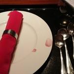ステーキ&シーフード HONJIN -