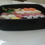 レストラン美膳 カフェテリア - 料理写真: