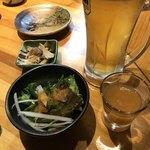 魚to畑 -