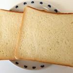 パーネフリヤン - 上食パン1斤¥210→190