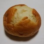 メゾン トロワグロ - じゃがいものパン